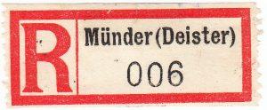 muender
