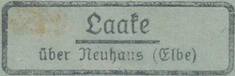 Dieses Bild hat ein leeres Alt-Attribut. Der Dateiname ist Laake-ueber-Neuhaus-Elbe-Landpost-Ra2-knittriger-Brief-5.10.1933.jpg